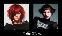 Ville blanc esthétique et coiffure