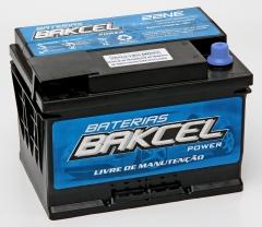 Foto bateria bakcel
