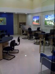 Loja CVC - Shopping Vila Olímpia