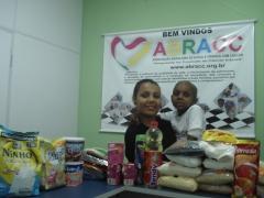Abracc - associação brasileira de ajuda à criança com câncer - foto 10