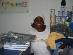 Foto 9 associações beneficentes - Abracc - Associação Brasileira de Ajuda à Criança com Câncer