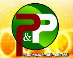 P & p manutenção predial