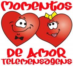 MOMENTOS DE AMOR TELEMENSAGENS - Foto 11