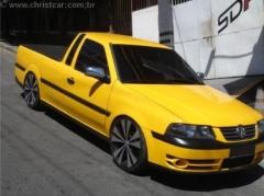 Christ car