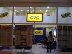 Loja da CVC Mundo