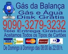Gás em Pelotas Ligue Gratis