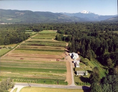 Aero fazendas - imagens aéreas para propriedades rurais - foto 1