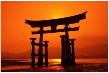 A Companhia de Viagem te leva até China e Japão.