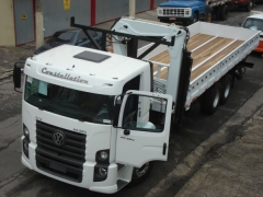 CaminhÃo munck truck 47 ton /mts