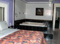 Motel marselha - qualidade e bom serviço