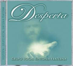 Primeiro cd com músicas espírita do grupo vocal sintonia fraterna