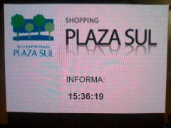Shopping plaza sul, piso g-1, sao paulo sp.
