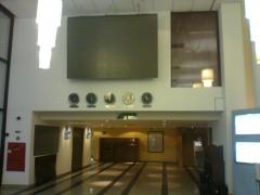 Holiday inn hotel pq. anhembi, sao paulo sp.