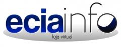 Écia Informática - Loja:  www.eciainfo.com.br - Foto 1