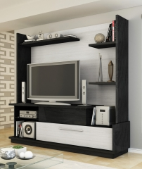Home theater ideale grafite com rovere sereno