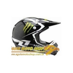 Capacete one kombat - águia moto shop