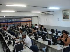 laboratorio de informatica