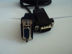 cabos para projetores