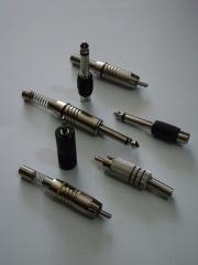 conectores para cabos especiais