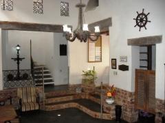 Salão de entrada