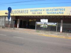 A empresa foi fundada em 1987 sede própria empresa familiar