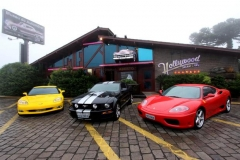 Super carros