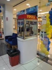 Loja CVC Shopping Jardim Sul