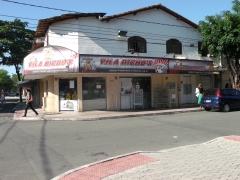 Vila bichos, no mesmo endereço esde 1989