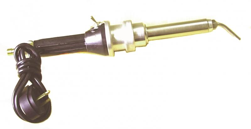Thermojat 2002 430W 220v para soldar PVC