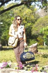 Gandhi Bag + Pippa Bag