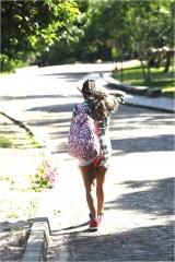 Backpack sweet