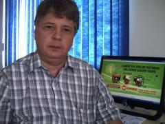 Jairo menezes- dir. comercial da strutura