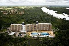 Imagem do hotel gran solare