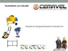 Cemavel - rebobinamento de motores elétricos, compra e venda de motores elétricos usados, equipamentos para construção civil - foto 8