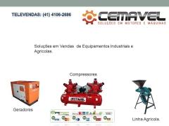 Cemavel - rebobinamento de motores elétricos, compra e venda de motores elétricos usados, equipamentos para construção civil - foto 19
