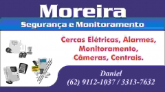 Moreira seguranÇa eletronica