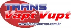 Trans vapt vupt - cargas & mudanças