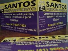 Santos prestadora de servi�os - foto 8
