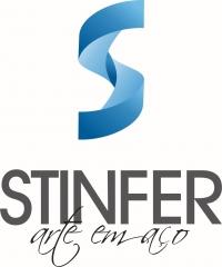 Stinfer arte em aço - foto 18