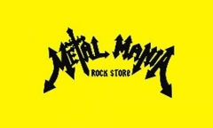 Metal mania rockstore - foto 19