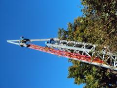 Montagens de torres tek turbo