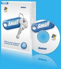 Software completo com frente de caixa e nota fiscal eletrônica emite em menos de um minuto