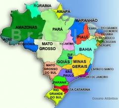 Atendemos em tudo o brasil