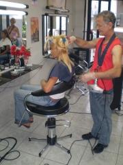 Escovas com GARANTIA até quando a Cliente lkavar os cabelos!