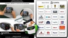 Alpatel - Tecnologia em Ponto, Acesso e Segurança - Foto 3
