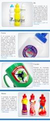 Modelos de brindes personalizados