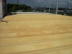 Spray de poliuretano expandido - isolamento termico - acustico - prote��o hidrica e contra granizo - http://mantaasfaltica.com.br/?pg=videosyoutube