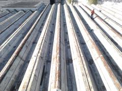 Impresol - telhado da concessionaria hyundai antes dos nossos serviços de revestimento - http://mantaasfaltica.com.br/?pg=videosyoutube