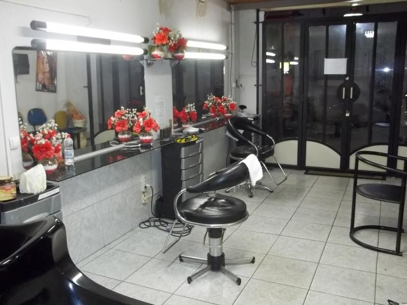 Dependencias do Studio Vandu´s na Presidenrte Antonio Carlos, 577
