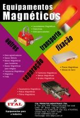 Ital produtos industriais ltda - equipamentos magneticos